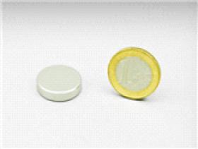 Set Neodymium magneten (8) t.b.v. magneetclip