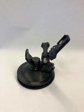 IW4G Carmount (suction cup)